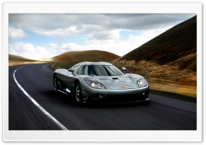Koenigsegg CCX Ultra HD Wallpaper for 4K UHD Widescreen desktop, tablet & smartphone