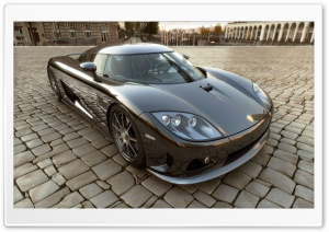 Koenigsegg CCX HD Wide Wallpaper for Widescreen