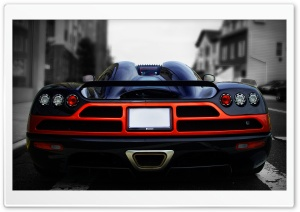 Koenigsegg CCX HD Wide Wallpaper for 4K UHD Widescreen desktop & smartphone