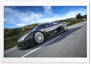 Koenigsegg CCXR HD Wide Wallpaper for Widescreen