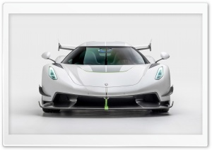 Koenigsegg Jesko Fast Car Ultra HD Wallpaper for 4K UHD Widescreen desktop, tablet & smartphone