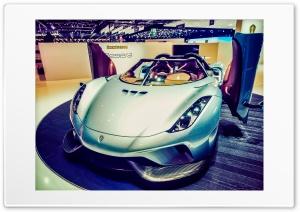 koenigsegg regera Ultra HD Wallpaper for 4K UHD Widescreen desktop, tablet & smartphone