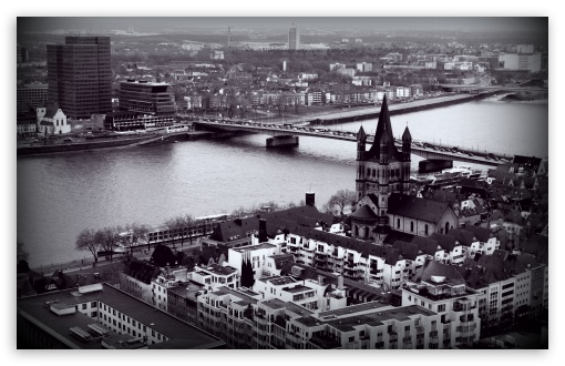 Koln View HD wallpaper for Wide 16:10 5:3 Widescreen WHXGA WQXGA WUXGA WXGA WGA ; HD 16:9 High Definition WQHD QWXGA 1080p 900p 720p QHD nHD ; UHD 16:9 WQHD QWXGA 1080p 900p 720p QHD nHD ; Standard 4:3 5:4 3:2 Fullscreen UXGA XGA SVGA QSXGA SXGA DVGA HVGA HQVGA devices ( Apple PowerBook G4 iPhone 4 3G 3GS iPod Touch ) ; Tablet 1:1 ; iPad 1/2/Mini ; Mobile 4:3 5:3 3:2 16:9 5:4 - UXGA XGA SVGA WGA DVGA HVGA HQVGA devices ( Apple PowerBook G4 iPhone 4 3G 3GS iPod Touch ) WQHD QWXGA 1080p 900p 720p QHD nHD QSXGA SXGA ;