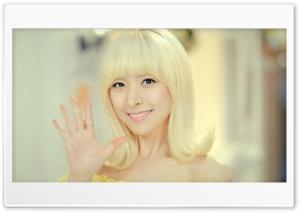 Korean group Ultra HD Wallpaper for 4K UHD Widescreen desktop, tablet & smartphone