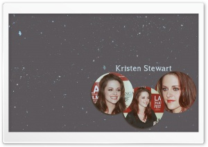 Kristen Stewart HD Wide Wallpaper for Widescreen