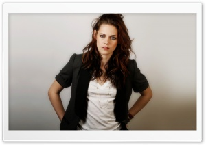 Kristen Stewart (2011) HD Wide Wallpaper for Widescreen