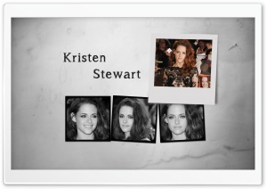 Kristen Stewart HD Wide Wallpaper for 4K UHD Widescreen desktop & smartphone