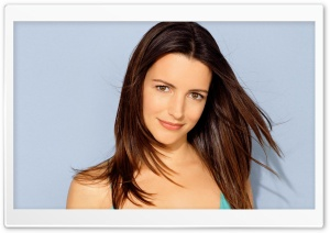 Kristin Davis 3 HD Wide Wallpaper for Widescreen