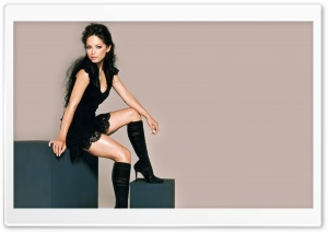 Kristin Kreuk 4 HD Wide Wallpaper for Widescreen