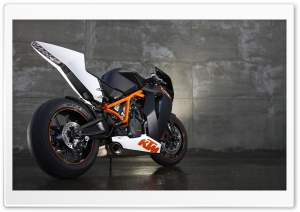 KTM HD Wide Wallpaper for 4K UHD Widescreen desktop & smartphone