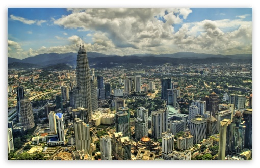 Kuala Lumpur From The Air HD wallpaper for Wide 16:10 5:3 Widescreen WHXGA WQXGA WUXGA WXGA WGA ; HD 16:9 High Definition WQHD QWXGA 1080p 900p 720p QHD nHD ; UHD 16:9 WQHD QWXGA 1080p 900p 720p QHD nHD ; Standard 4:3 5:4 3:2 Fullscreen UXGA XGA SVGA QSXGA SXGA DVGA HVGA HQVGA devices ( Apple PowerBook G4 iPhone 4 3G 3GS iPod Touch ) ; Tablet 1:1 ; iPad 1/2/Mini ; Mobile 4:3 5:3 3:2 16:9 5:4 - UXGA XGA SVGA WGA DVGA HVGA HQVGA devices ( Apple PowerBook G4 iPhone 4 3G 3GS iPod Touch ) WQHD QWXGA 1080p 900p 720p QHD nHD QSXGA SXGA ; Dual 5:4 QSXGA SXGA ;