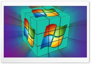 kub windows Ultra HD Wallpaper for 4K UHD Widescreen desktop, tablet & smartphone