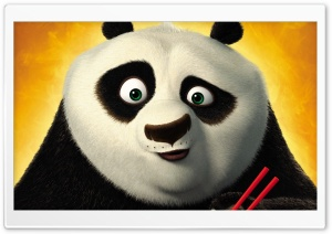 Kung Fu Panda 2 The Kaboom of Doom HD Wide Wallpaper for 4K UHD Widescreen desktop & smartphone
