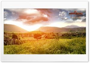 Kurdistan - Slemani - Wazha Ultra HD Wallpaper for 4K UHD Widescreen desktop, tablet & smartphone