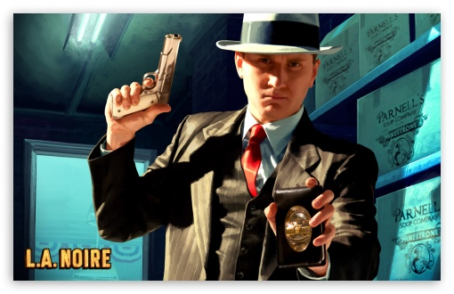 L.A. Noire HD wallpaper for Wide 16:10 5:3 Widescreen WHXGA WQXGA WUXGA WXGA WGA ; HD 16:9 High Definition WQHD QWXGA 1080p 900p 720p QHD nHD ; Standard 4:3 Fullscreen UXGA XGA SVGA ; iPad 1/2/Mini ; Mobile 4:3 5:3 16:9 - UXGA XGA SVGA WGA WQHD QWXGA 1080p 900p 720p QHD nHD ;