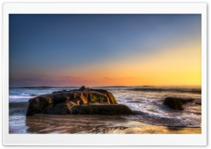 La Jolla Shores California Ultra HD Wallpaper for 4K UHD Widescreen desktop, tablet & smartphone