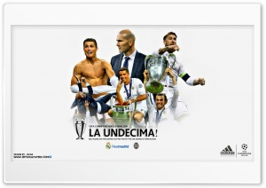 LA UNDECIMA HD Wide Wallpaper for Widescreen