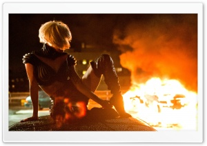 Lady Gaga - Marry The Night HD Wide Wallpaper for Widescreen