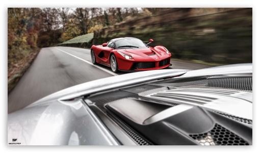 Laferrari Top Gear 4k Hd Desktop Wallpaper For 4k Ultra