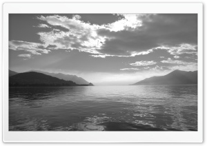 Lago Maggiore HD Wide Wallpaper for Widescreen
