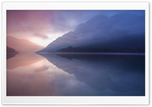 Lake HD Wide Wallpaper for Widescreen