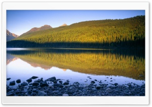 Lake 20 HD Wide Wallpaper for Widescreen