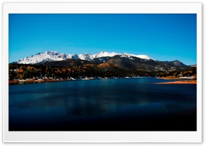 Lake 36 Ultra HD Wallpaper for 4K UHD Widescreen desktop, tablet & smartphone
