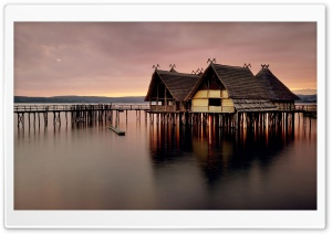 Lake Constance Germany HD Wide Wallpaper for Widescreen