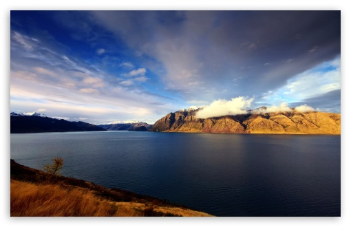 Lake Hawea, New Zealand HD wallpaper for Wide 16:10 5:3 Widescreen WHXGA WQXGA WUXGA WXGA WGA ; HD 16:9 High Definition WQHD QWXGA 1080p 900p 720p QHD nHD ; Standard 4:3 5:4 3:2 Fullscreen UXGA XGA SVGA QSXGA SXGA DVGA HVGA HQVGA devices ( Apple PowerBook G4 iPhone 4 3G 3GS iPod Touch ) ; Tablet 1:1 ; iPad 1/2/Mini ; Mobile 4:3 5:3 3:2 16:9 5:4 - UXGA XGA SVGA WGA DVGA HVGA HQVGA devices ( Apple PowerBook G4 iPhone 4 3G 3GS iPod Touch ) WQHD QWXGA 1080p 900p 720p QHD nHD QSXGA SXGA ; Dual 4:3 5:4 UXGA XGA SVGA QSXGA SXGA ;