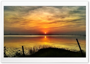LAKE in INDORE 2 - CHAYAN MEHTA HD Wide Wallpaper for Widescreen