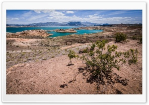 Lake Mead HD Wide Wallpaper for Widescreen