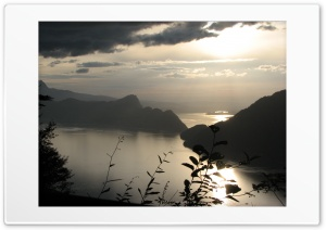 Lake of Lucerne Ultra HD Wallpaper for 4K UHD Widescreen desktop, tablet & smartphone