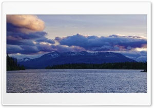 Lake Vista Ultra HD Wallpaper for 4K UHD Widescreen desktop, tablet & smartphone
