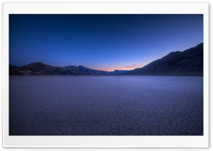 Lakebed HD Wide Wallpaper for Widescreen