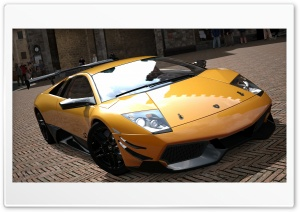 Lambo 670-4 SV HD Wide Wallpaper for Widescreen
