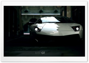 Lamborghini 5 HD Wide Wallpaper for Widescreen