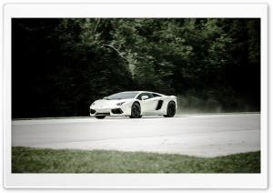 Lamborghini HD Wide Wallpaper for Widescreen