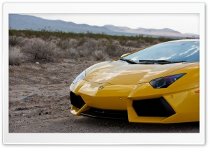 Lamborghini HD Wide Wallpaper for 4K UHD Widescreen desktop & smartphone