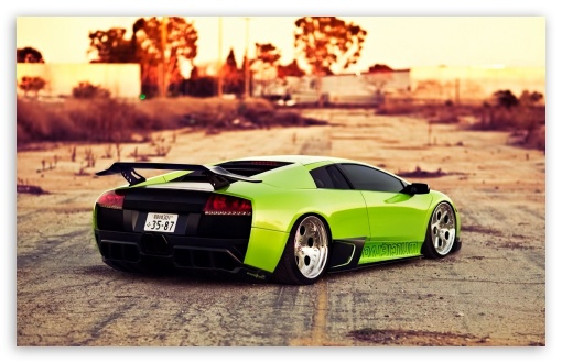 Download Lamborghini UltraHD Wallpaper
