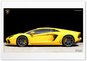 Lamborghini Aventador Ultra HD Wallpaper for 4K UHD Widescreen desktop, tablet & smartphone