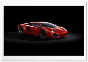 LAMBORGHINI AVENTADOR LP700 4 HD Wide Wallpaper for Widescreen