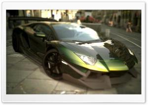 Lamborghini Aventador LP700-4 Color Cambiante HD Wide Wallpaper for 4K UHD Widescreen desktop & smartphone