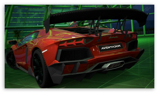 Lamborghini Aventador LP700-4 Red HD wallpaper for HD 16:9 High Definition WQHD QWXGA 1080p 900p 720p QHD nHD ; UHD 16:9 WQHD QWXGA 1080p 900p 720p QHD nHD ; Mobile 16:9 - WQHD QWXGA 1080p 900p 720p QHD nHD ;