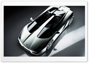 Lamborghini Concept HD Wide Wallpaper for Widescreen