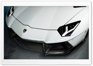 Lamborghini Huracan ADV1 HD Wide Wallpaper for Widescreen