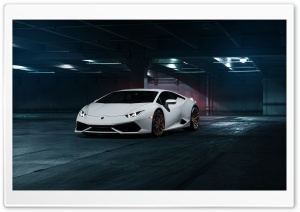 Lamborghini Huracan LP 610-4 adv1.Wheels Tuning 5.2L V10 AWD-RWD. LDFT  FULL 4K-4000P HD Wide Wallpaper for 4K UHD Widescreen desktop & smartphone