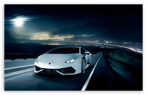Lamborghini Huracan on the Road at Night ❤ 4K UHD Wallpaper for Wide 16:10 5:3 Widescreen WHXGA WQXGA WUXGA WXGA WGA ; 4K UHD 16:9 Ultra High Definition 2160p 1440p 1080p 900p 720p ; Standard 4:3 5:4 3:2 Fullscreen UXGA XGA SVGA QSXGA SXGA DVGA HVGA HQVGA ( Apple PowerBook G4 iPhone 4 3G 3GS iPod Touch ) ; Tablet 1:1 ; iPad 1/2/Mini ; Mobile 4:3 5:3 3:2 16:9 5:4 - UXGA XGA SVGA WGA DVGA HVGA HQVGA ( Apple PowerBook G4 iPhone 4 3G 3GS iPod Touch ) 2160p 1440p 1080p 900p 720p QSXGA SXGA ;