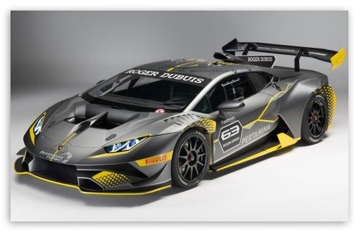Lamborghini Huracan Super Trofeo Evo 2018 ❤ 4K UHD Wallpaper for Wide 16:10 5:3 Widescreen WHXGA WQXGA WUXGA WXGA WGA ; UltraWide 21:9 24:10 ; 4K UHD 16:9 Ultra High Definition 2160p 1440p 1080p 900p 720p ; UHD 16:9 2160p 1440p 1080p 900p 720p ; Mobile 5:3 16:9 - WGA 2160p 1440p 1080p 900p 720p ; Dual 5:4 QSXGA SXGA ;