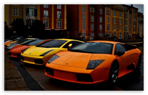 Lamborghini Murcielago and Gallardo HD wallpaper for Wide 16:10 5:3 Widescreen WHXGA WQXGA WUXGA WXGA WGA ; HD 16:9 High Definition WQHD QWXGA 1080p 900p 720p QHD nHD ; Standard 3:2 Fullscreen DVGA HVGA HQVGA devices ( Apple PowerBook G4 iPhone 4 3G 3GS iPod Touch ) ; Mobile 5:3 3:2 16:9 - WGA DVGA HVGA HQVGA devices ( Apple PowerBook G4 iPhone 4 3G 3GS iPod Touch ) WQHD QWXGA 1080p 900p 720p QHD nHD ; Dual 5:4 QSXGA SXGA ;