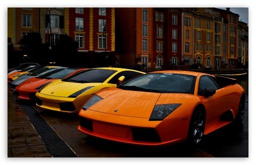Lamborghini Murcielago and Gallardo ❤ 4K UHD Wallpaper for Wide 16:10 5:3 Widescreen WHXGA WQXGA WUXGA WXGA WGA ; 4K UHD 16:9 Ultra High Definition 2160p 1440p 1080p 900p 720p ; Standard 3:2 Fullscreen DVGA HVGA HQVGA ( Apple PowerBook G4 iPhone 4 3G 3GS iPod Touch ) ; Mobile 5:3 3:2 16:9 - WGA DVGA HVGA HQVGA ( Apple PowerBook G4 iPhone 4 3G 3GS iPod Touch ) 2160p 1440p 1080p 900p 720p ; Dual 5:4 QSXGA SXGA ;